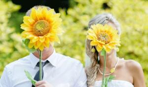 Свадьба в цветах. Какое цветовое решение выбрать.   m-class.info