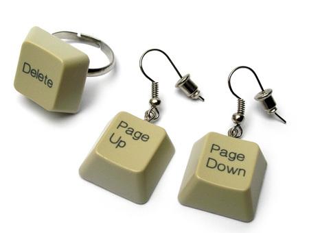 поделки из клавиатуры