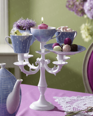 стол для вечеринки