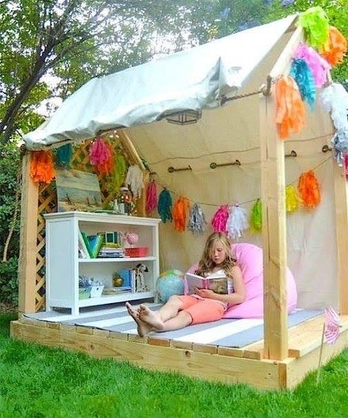 Идеи для сада и двора